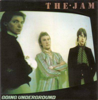 The Jam-Going Underground