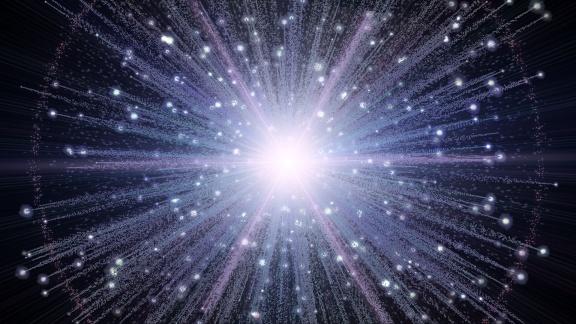 A Big bang