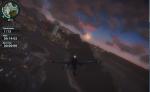 Flying above Panau
