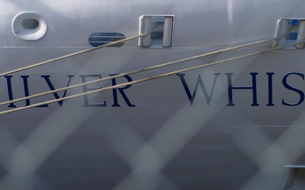 Silver Whisper